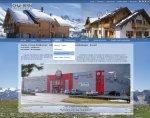 """<span class=""""userContent"""">Savoie et Isère Architecture - Gilles CHARPIN, Architecte en Montagne</span>"""